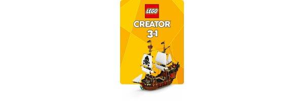 LEGO Creator