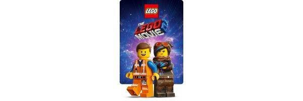 LEGO The LEGO Movie 2