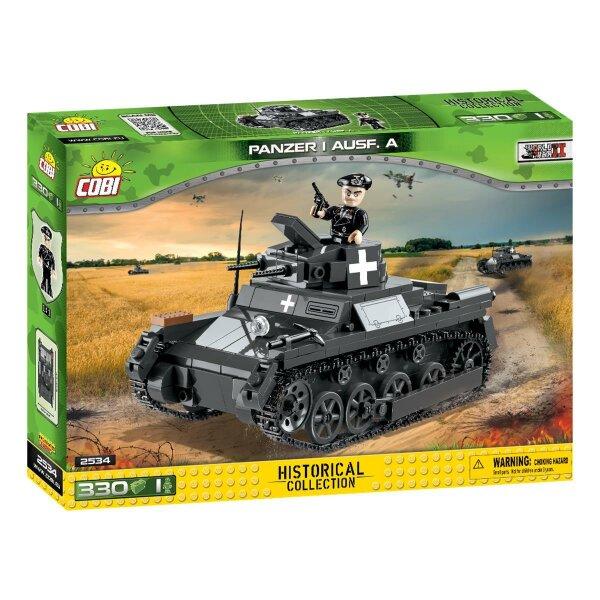 COBI 2534 Panzer I Ausf. A