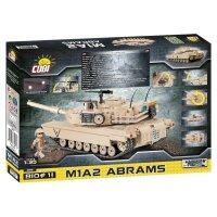 COBI 2619 M1A2 Abrams