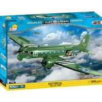 COBI 5701 Douglas C-47 Skytrain (Dakota) D-Day Edition