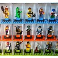 Display Vitrine 6x6 für Deine Minifiguren