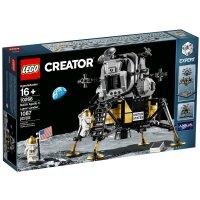 LEGO 10266 NASA Apollo 11 Mondlandefähre