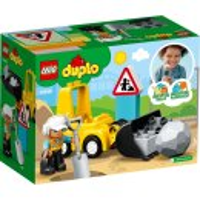 LEGO 10930 Radlader
