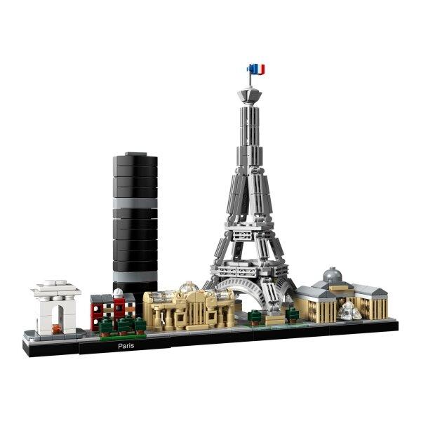 LEGO 21044 Paris