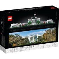 LEGO 21054 Das Weiße Haus