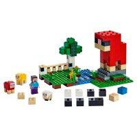 LEGO 21153 Die Schaffarm