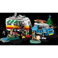 LEGO 31108 Wohnwagen