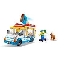 LEGO 60253 Eiswagen