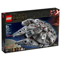 LEGO 75257 Millennium Falcon™