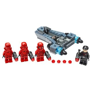 LEGO 75266 Sith Troopers™ Battle Pack
