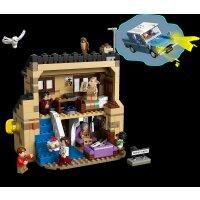 LEGO 75968 Flucht aus dem Ligusterweg