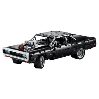 LEGO 42111 Doms Dodge Charger