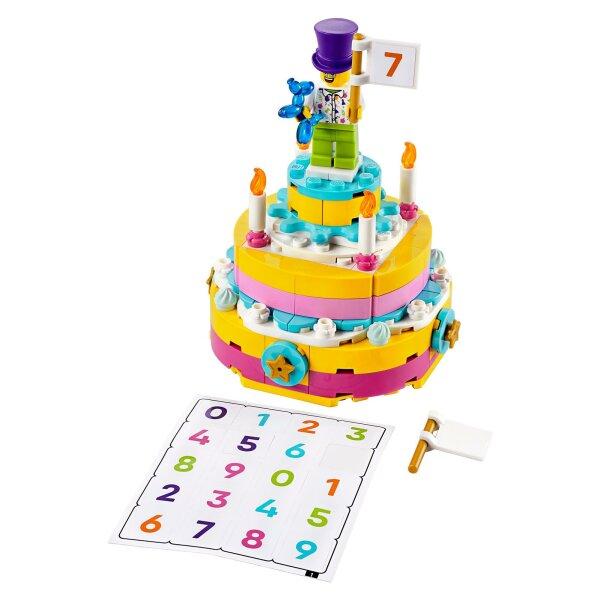 LEGO 40382 LEGO® Geburtstagsset