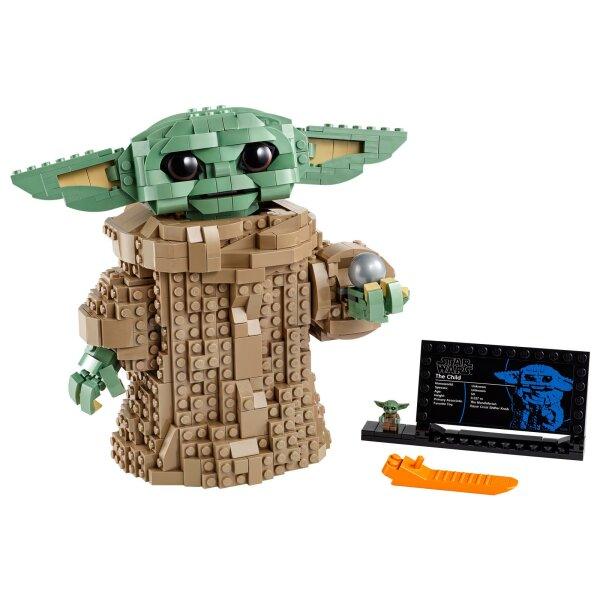 LEGO 75318 Das Kind