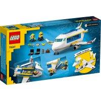 LEGO 75547 Minions Flugzeug