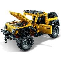 LEGO 42122 Jeep® Wrangler