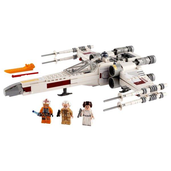 LEGO 75301 Luke Skywalkers X-Wing Fighter™