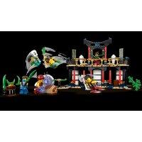 LEGO 71735 Turnier der Elemente