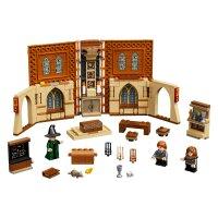 LEGO 76382 Hogwarts™ Moment: Verwandlungsunterricht