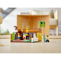 LEGO 31118 Surfer-Strandhaus