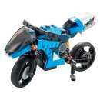 LEGO 31114 Geländemotorrad