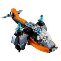 LEGO 31111 Cyber-Drohne