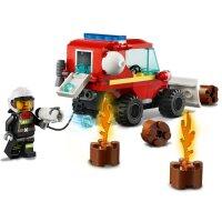 LEGO 60279 Mini-Löschfahrzeug