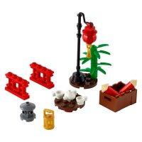 LEGO 40464 xtra Chinatown