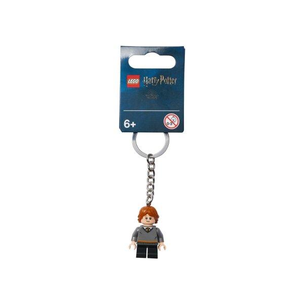 LEGO 854116 Schlüsselanhänger mit Ron