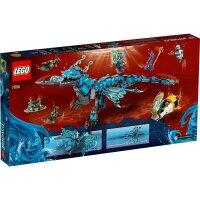 LEGO 71754 Wasserdrache
