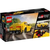 LEGO 76901 Toyota GR Supra