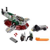 LEGO 75312 Boba Fetts Starship™
