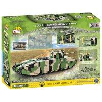 COBI 2544 TOG II* - Super Heavy Tank
