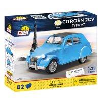 COBI 24511 Citroen 2CV Type AZ 1962