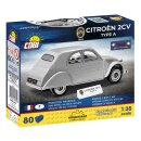 COBI 24510 Citroen 2CV Type A 1949